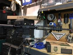 Anonymous verified customer review of AR-15 Build Mat