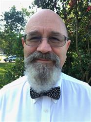 Brent H. verified customer review of Polka Dotted Guinea Fowl Feather Bow Tie