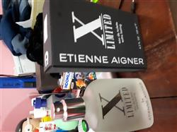 Arif W. verified customer review of Etienne Aigner X Limited EDT - 125 mL