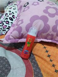 Yunan A. verified customer review of Fiesta Lubricant Strawberry - 50 mL