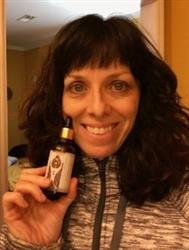 Lisa M. verified customer review of Manjish Glow Elixir™