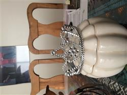 Deborah M. verified customer review of Silver Tiaras (One Dozen)