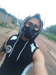 John verified customer review of FBRO Sports High Altitude Training Mask