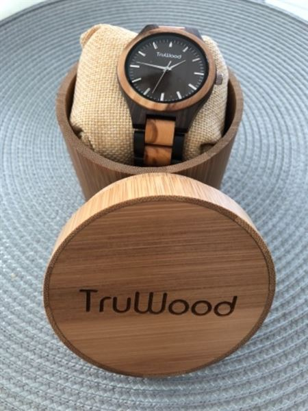 Yamil R. verified customer review of TruWood Hybrid