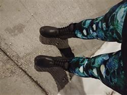f52810e3eb7b1c Mermaid Skull Leggings | Mermaid Skull Workout Leggings