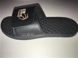 Earl T. verified customer review of Your Customized ISlide Sandal~7