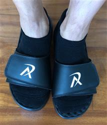 Craig C. verified customer review of Your Customized ISlide Sandal~8
