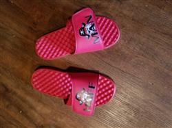 Anonymous verified customer review of Your Customized ISlide Sandal~11