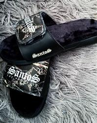 Jagpal B. verified customer review of Your Customized ISlide Sandal~13