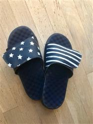 Suzanne M. verified customer review of Stars and Stripes