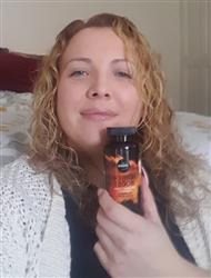 Han W verified customer review of Amber Boost Preferred Membership