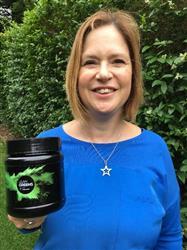 Lisa S. verified customer review of Super Greens Powder