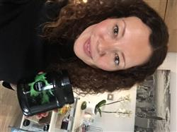 Hayley W. verified customer review of Super Greens Powder