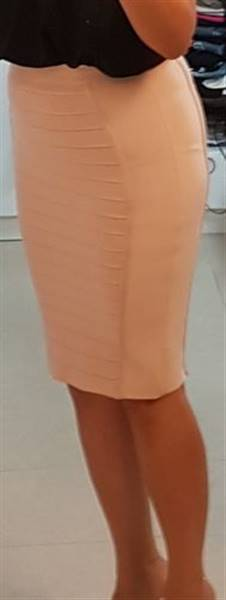 Shopper verified customer review of Suprise Me Bandage Skirt