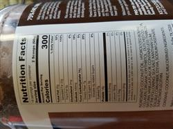 Josephine T. verified customer review of Chocolate Keto Protein Shake- Net Wt. 2.38lb