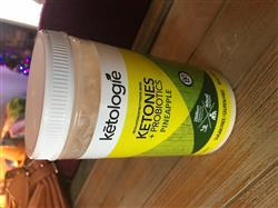 Marilyn S. verified customer review of Ketones + Probiotics (Pineapple) - Net Wt.14.82oz