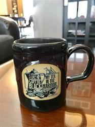 Cody H. verified customer review of Tea In The Harbor Mug