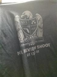 Kaleb C. verified customer review of 3rd Annual NFA Review Shoot Event Tee