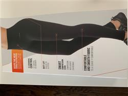 Cristiane P. verified customer review of 910 - Thermal Ultra Compression and Abdomen Control Fit Legging