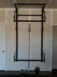 Melissa R. verified customer review of Women's Profile® Package - Complete Home Gym