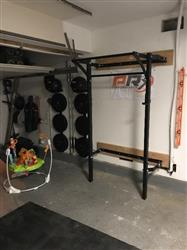 Donna E. verified customer review of His & Hers Profile® Package - Complete Home Gym
