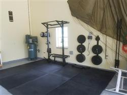 Chris U. verified customer review of SWOLE Mates: His & Hers Profile® PRO Package - Complete Home Gym