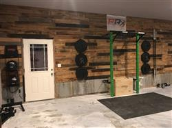 Jenny D. verified customer review of SWOLE Mates: His & Hers Profile® PRO Package - Complete Home Gym