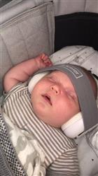 Alison C. verified customer review of New Junior Baby Earmuffs - Cool Grey