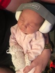 Anonymous verified customer review of New Junior Baby Earmuffs - Cool Grey