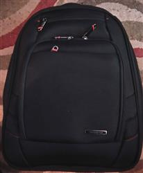 Allan R. verified customer review of Samsonite Xenon 2 Laptop Backpack PFT