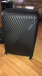 Roma K. verified customer review of American Tourister Visby Spinner Large Expandable Luggage
