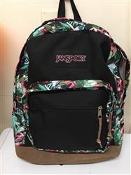 Brenda B. verified customer review of JanSport Right Pack Expressions Backpack - Tropicalia