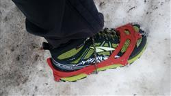 John L. verified customer review of Altra Lone Peak 3 Mid Neo Running Shoes - Men's