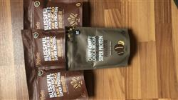 Lauren H. verified customer review of Blissful Brown Rice and Raw Cacao Triple Pack