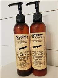 Renee S. verified customer review of The Outlaw Hair Set
