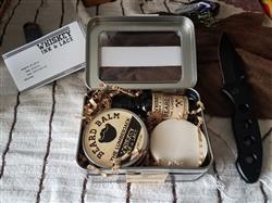 Shawn R. verified customer review of The Lumberjack Beard Kit
