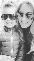 Shannon V. verified customer review of JESSIE JAMES DECKER - DASH + GOLD MIRROR GRADIENT POLARIZED