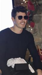 Lori S. verified customer review of ERIC DECKER - ACE + BLACK + DARK SMOKE POLARIZED
