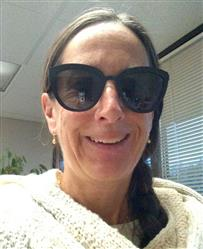 Laura L. verified customer review of LILY - ROSE GOLD + TAUPE FLASH MIRROR POLARIZED