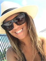 Kimberly W. verified customer review of HARPER - BLACK + BROWN GRADIENT + POLARIZED