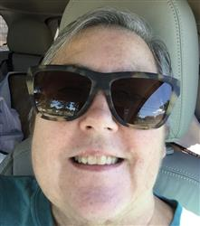 Elizabeth S. verified customer review of HARPER - BLACK + BROWN GRADIENT + POLARIZED