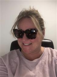 Melissa L. verified customer review of BELLA - MATTE BLACK + GREY + POLARIZED