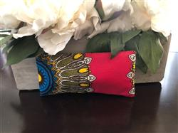 Melissa L. verified customer review of African Kitenge Eyewear Pouch - Obiti