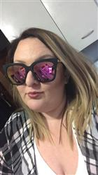 Elise D. verified customer review of BELLA - HIMALAYAN TORTOISE + ROSE GRADIENT + POLARIZED