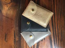 Chloe S. verified customer review of BIGGIE Credit Card Holder