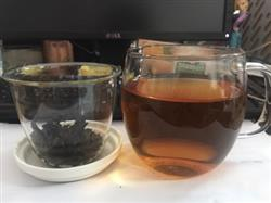 nishneky verified customer review of Organic Loose Leaf Oolong Tea---	Sacred Lily
