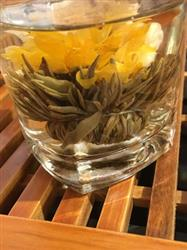 Ann verified customer review of Natural Flavors of Blooming Flower Tea