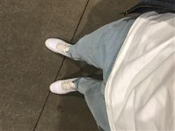 Jean C. verified customer review of 2-Pack SI Denim - Dark Grey/Light Blue