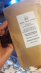 Rebecca T. verified customer review of Freeze Dried Seasonal Fruit Box