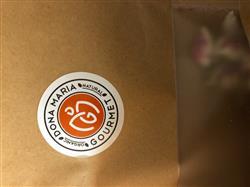 David U. verified customer review of Freeze Dried Seasonal Fruit Box